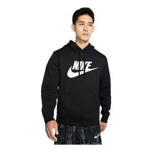 Nike Sportswear Men's Graphic Club Pullover Hoodie